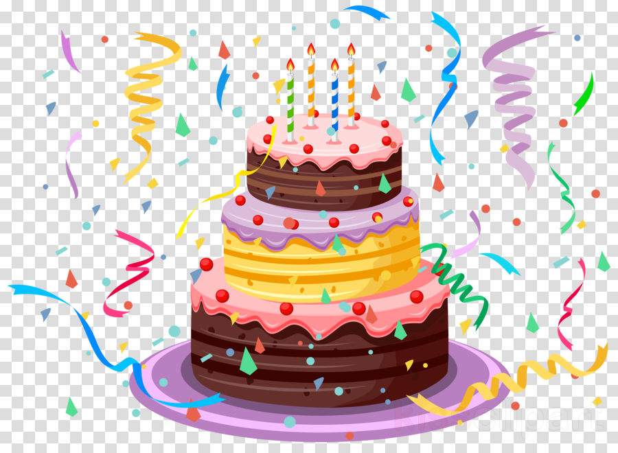 Birthday Cake Png Clipart Chocolate Clip Art