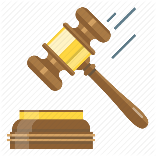 gavel clipart free - 512×512