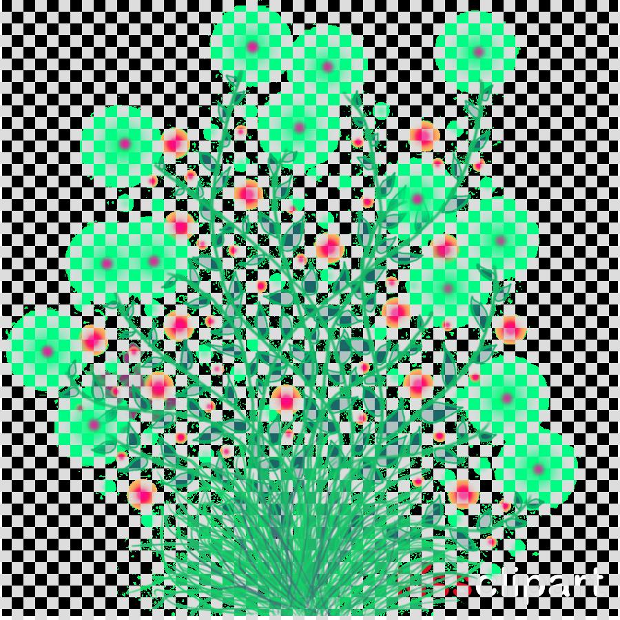 Flower Tree Leaf Transparent Png Image Clipart Free Download