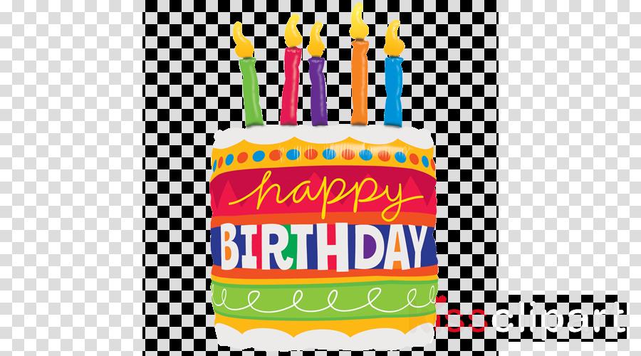 cumpleaños regalos clipart Birthday cake