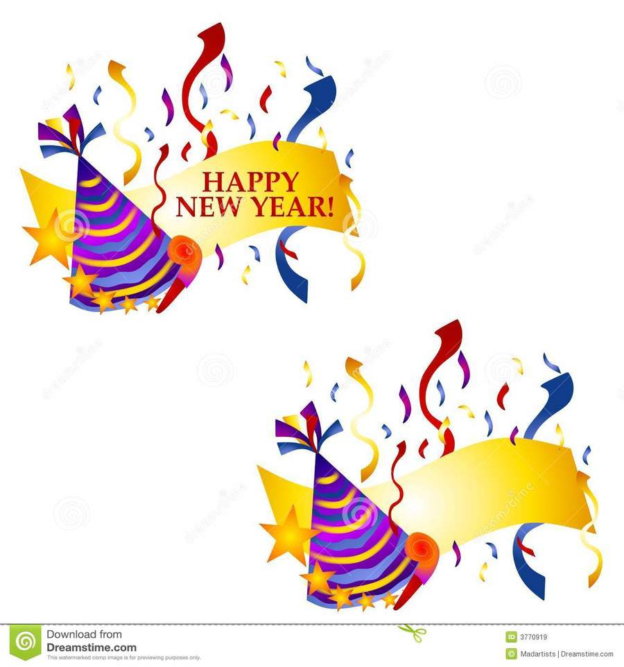 download happy new year clipart new years eve clip art party