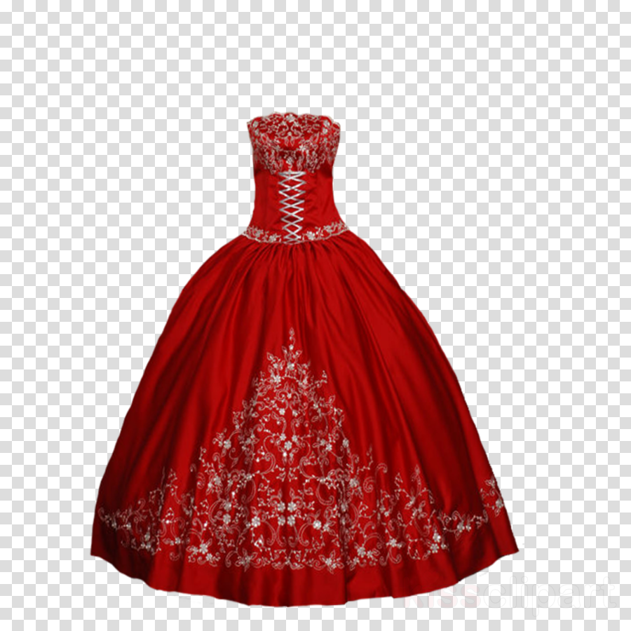 ball gown clipart Ball gown Evening gown Clip art