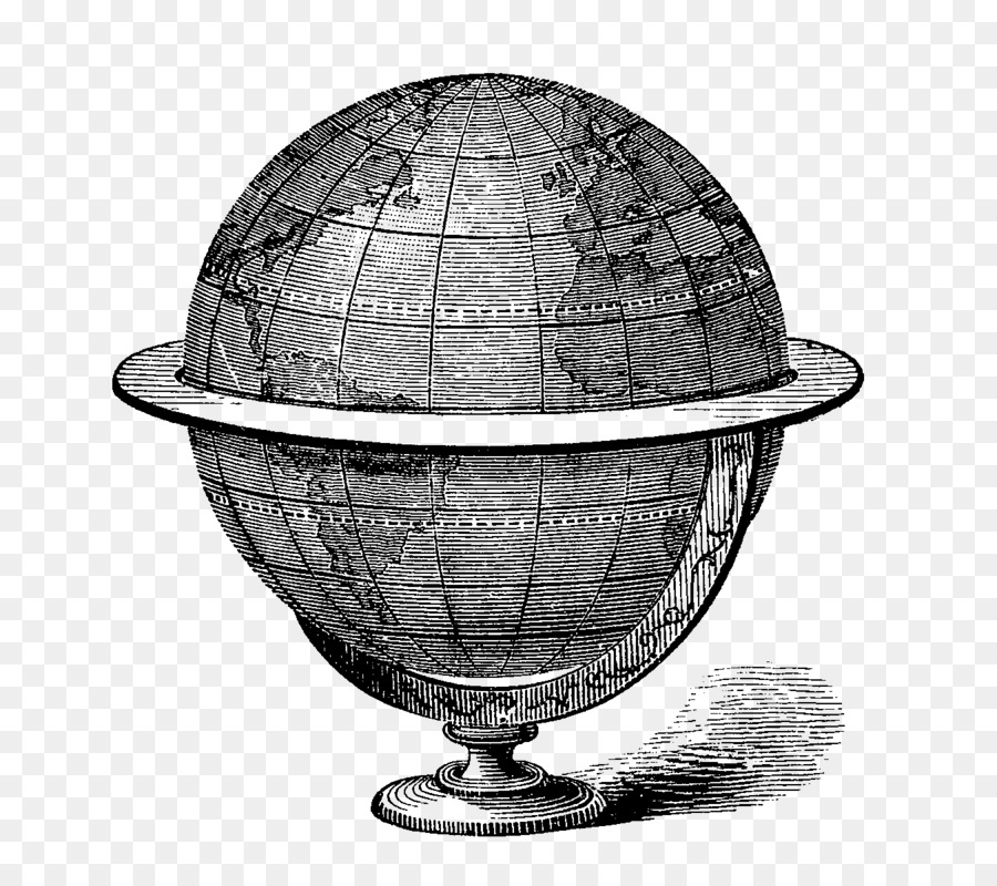 Globe Cartoon