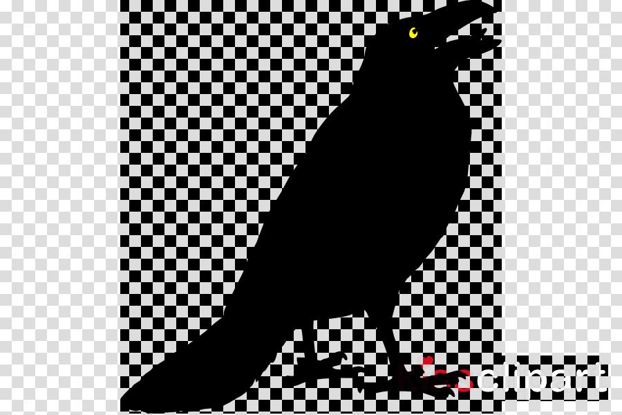 crow clipart Clip art