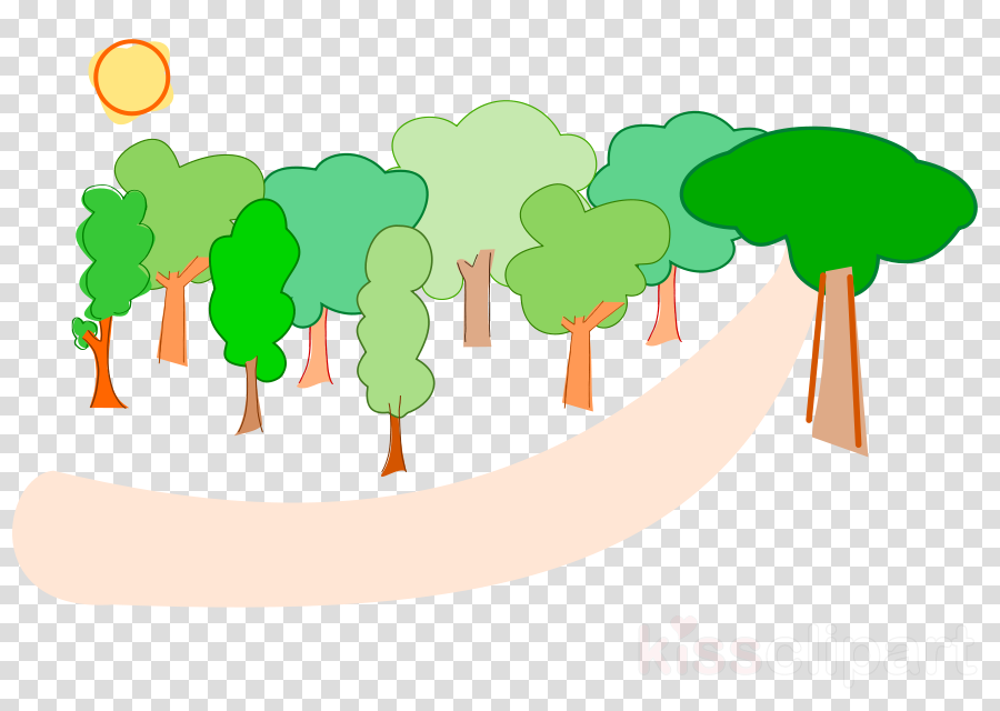 forest clipart Forest Clip art