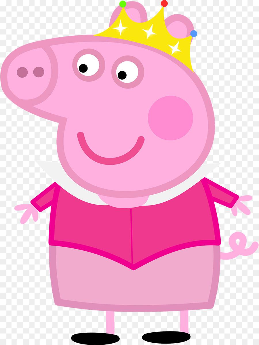 Pig Cartoon