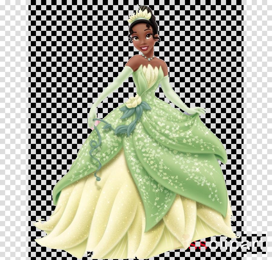 tiana princess png clipart Tiana The Princess and the Frog Rapunzel