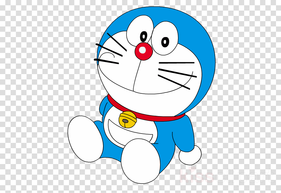 doraemon sitting png clipart Doraemon Nobita Nobi Dorami