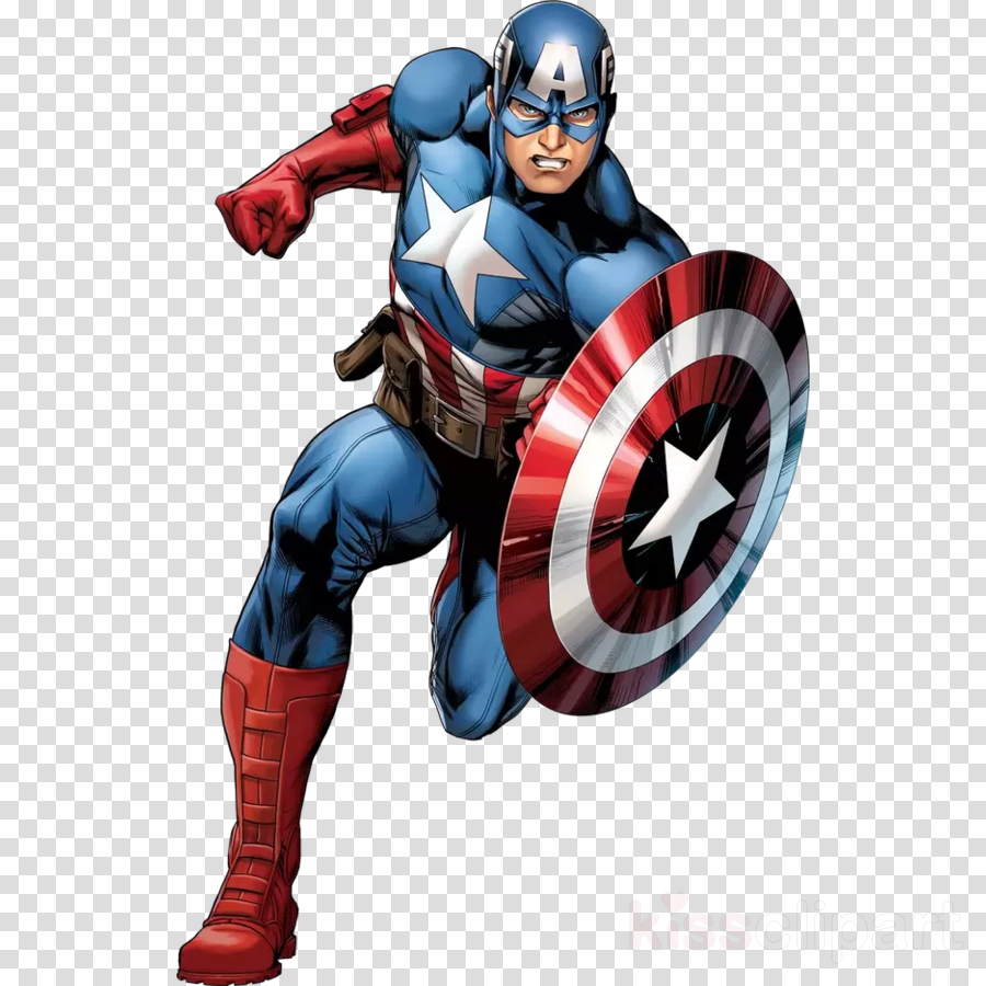 captain america clipart Captain America: The First Avenger Spider-Man