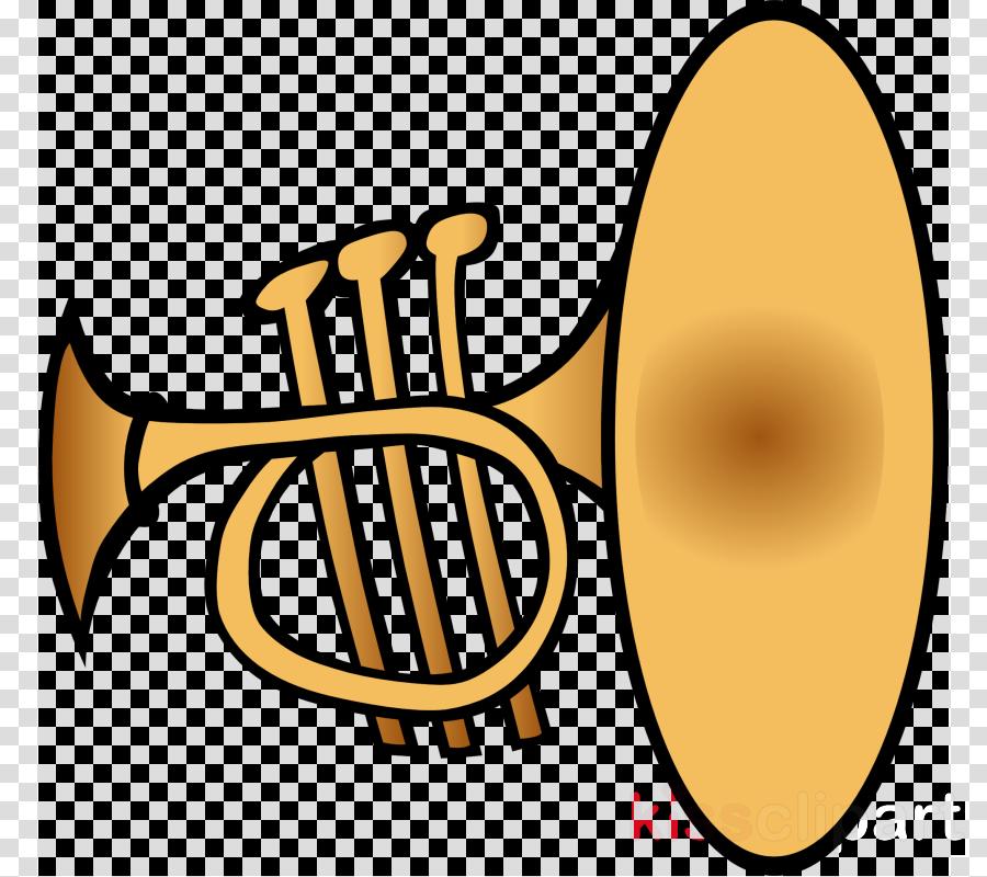trumpet clipart Trumpet Clip art