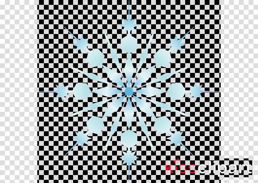 snowflake clip art clipart Snowflake Clip art