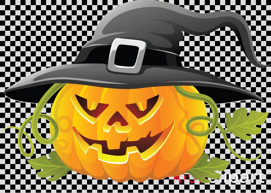 halloween transparent clipart Halloween Pumpkins Clip art