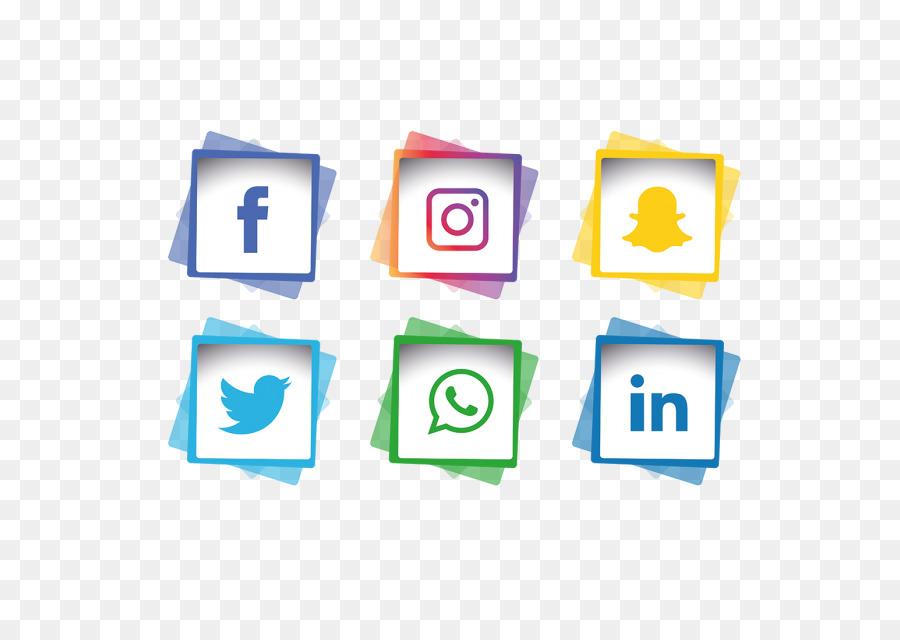 Social Media Icon clipart - Communication, transparent clip art