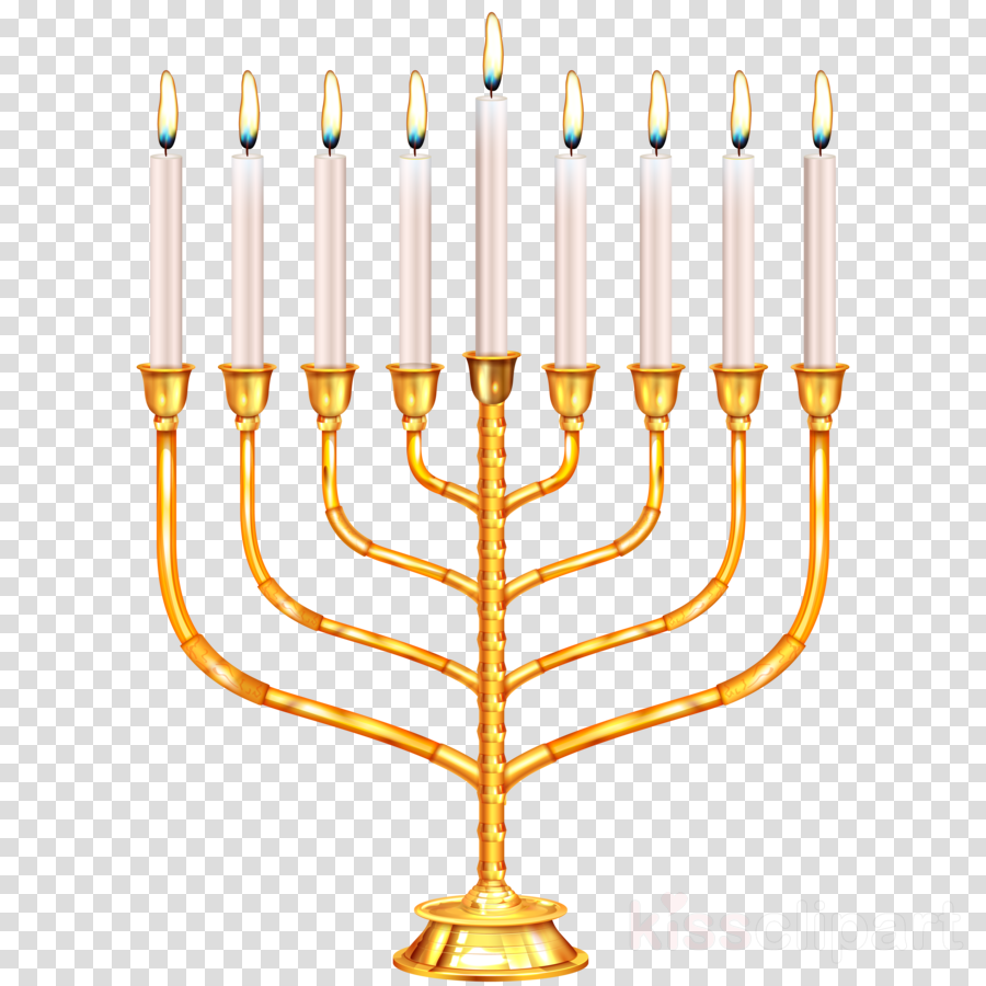 Clip art clipart Hanukkah Menorah Clip art