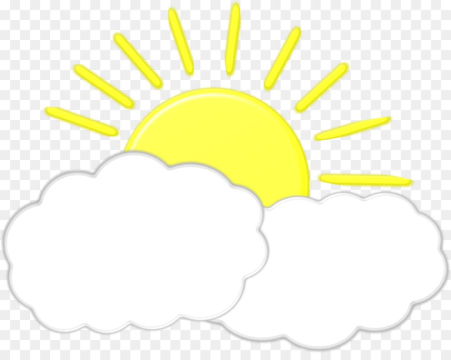 Cloud, Sky, Sunlight, transparent png image & clipart free download