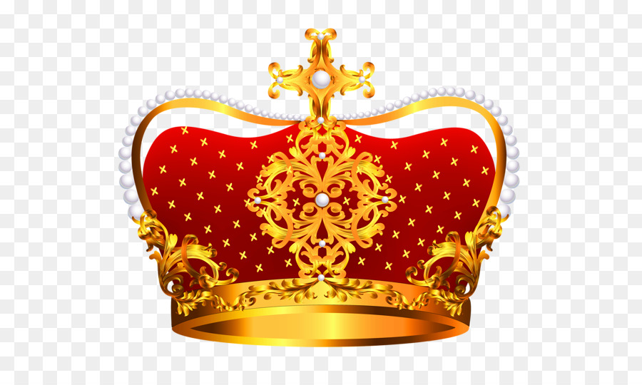 red crown png clipart Crown Clip art