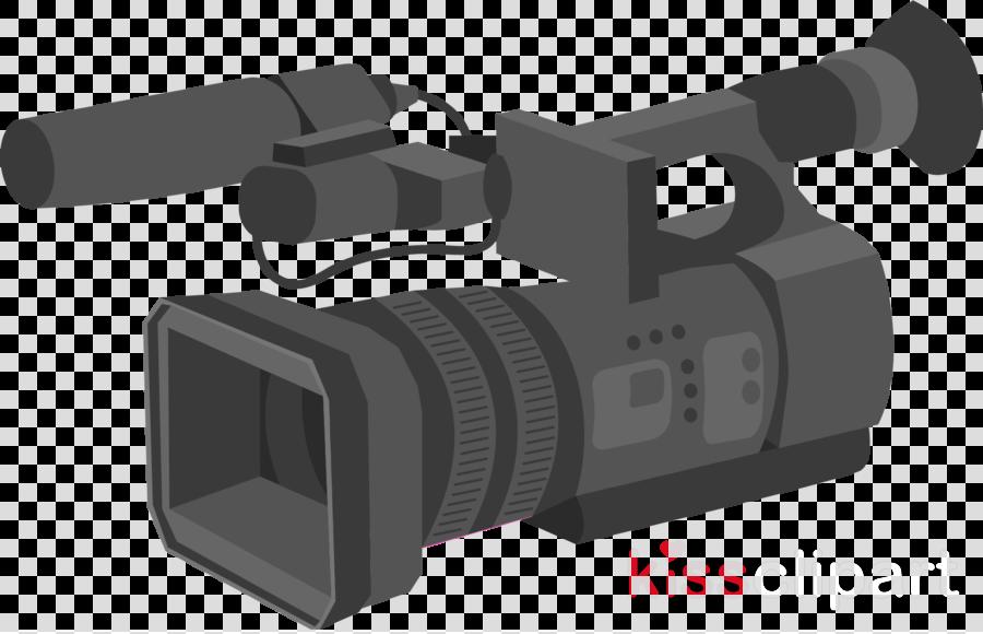 Free Hd Video Camera Transparent Image - BerkshireRegion