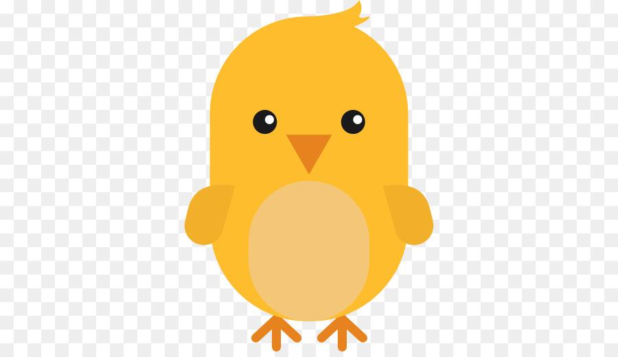 Cartoon Baby Bird Clipart Bird Nose Transparent Clip Art
