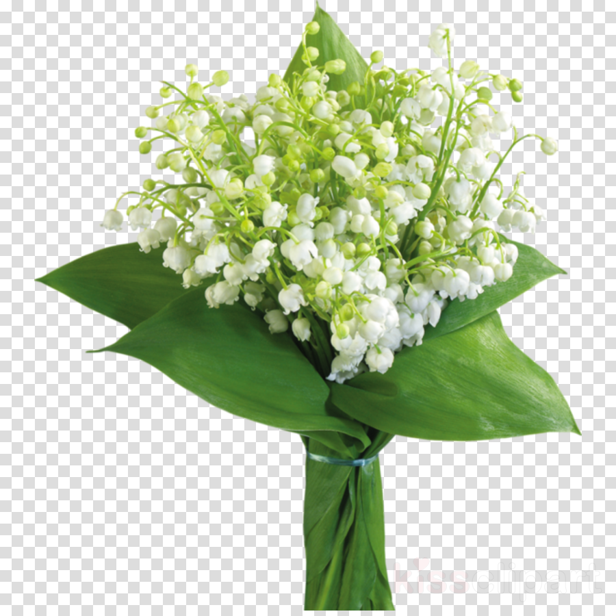 green flower bouquet transparent clipart Flower