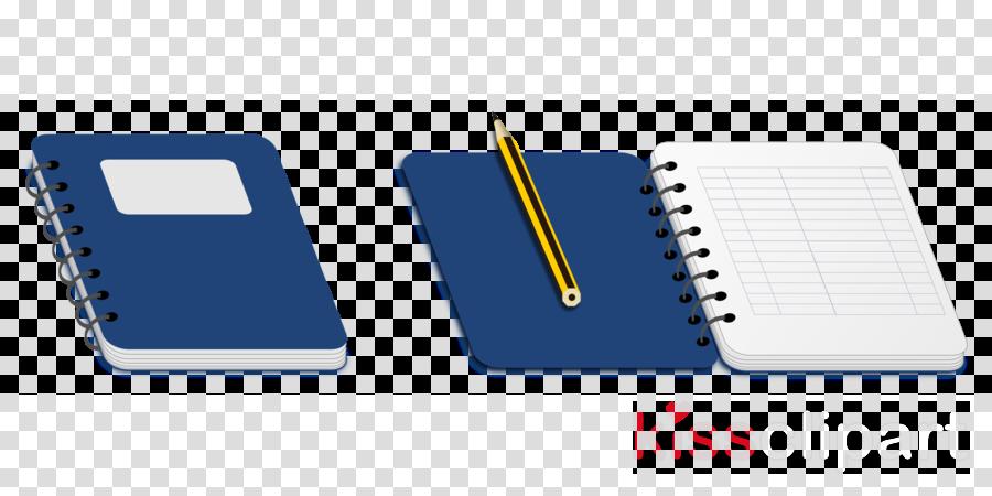 Notebook Pencil Eraser Transparent Png Image Clipart Free Download