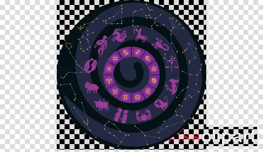 zodiac wheel clipart Zodiac Astrological sign Horoscope