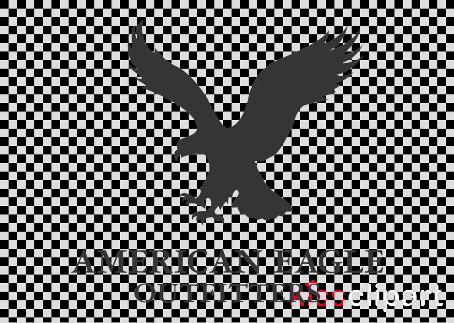american eagle logo vector clipart Bald eagle American Eagle Outfitters Logo