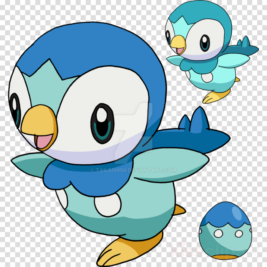 piplup egg clipart Pokémon Diamond and Pearl Piplup