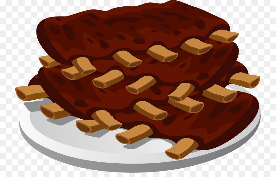 Chocolate Cartoon
