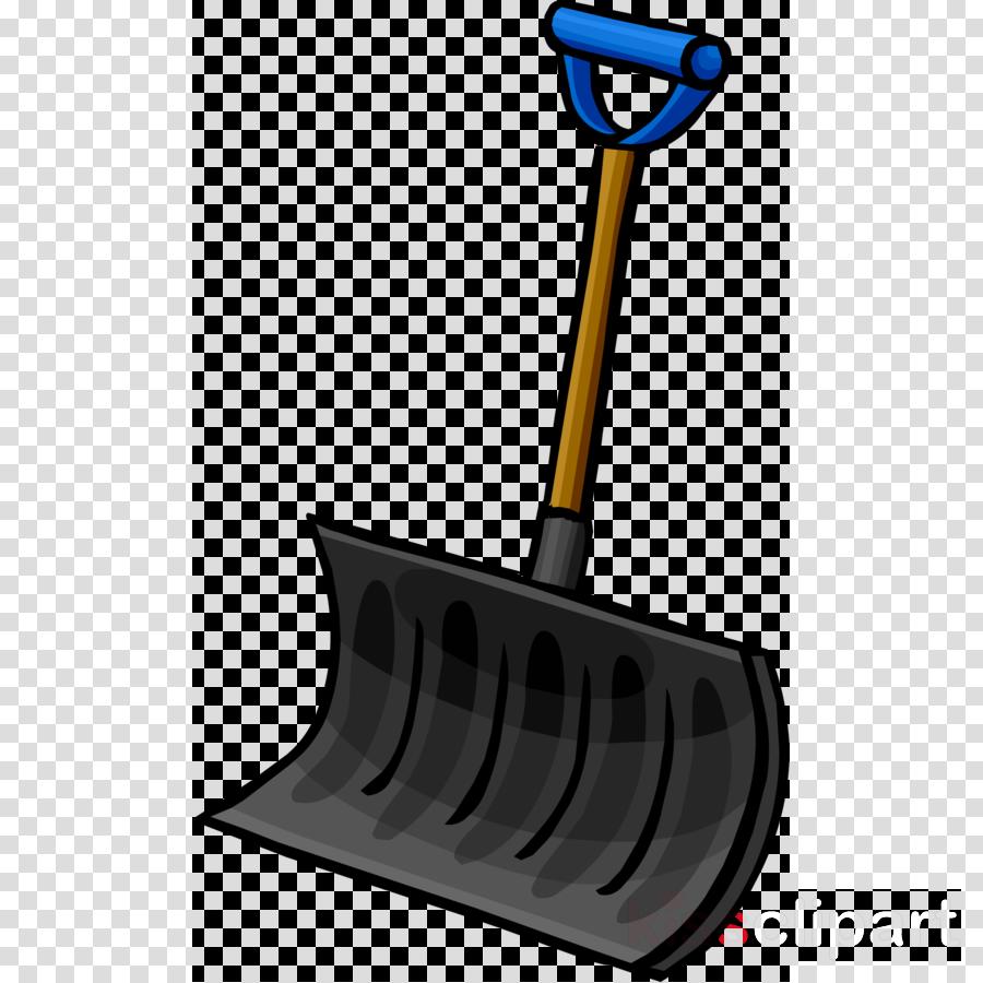 snow shovel clipart Snow Shovels Clip art