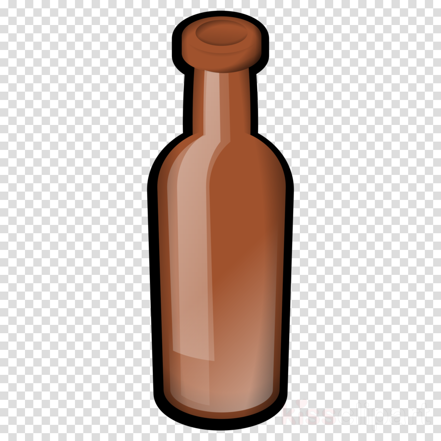 empty beer bottle clipart Beer bottle Clip art