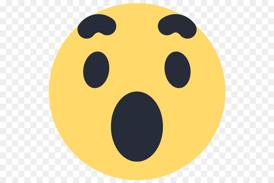 Facebook Like Icon clipart - Emoticon, Facebook, Emoji