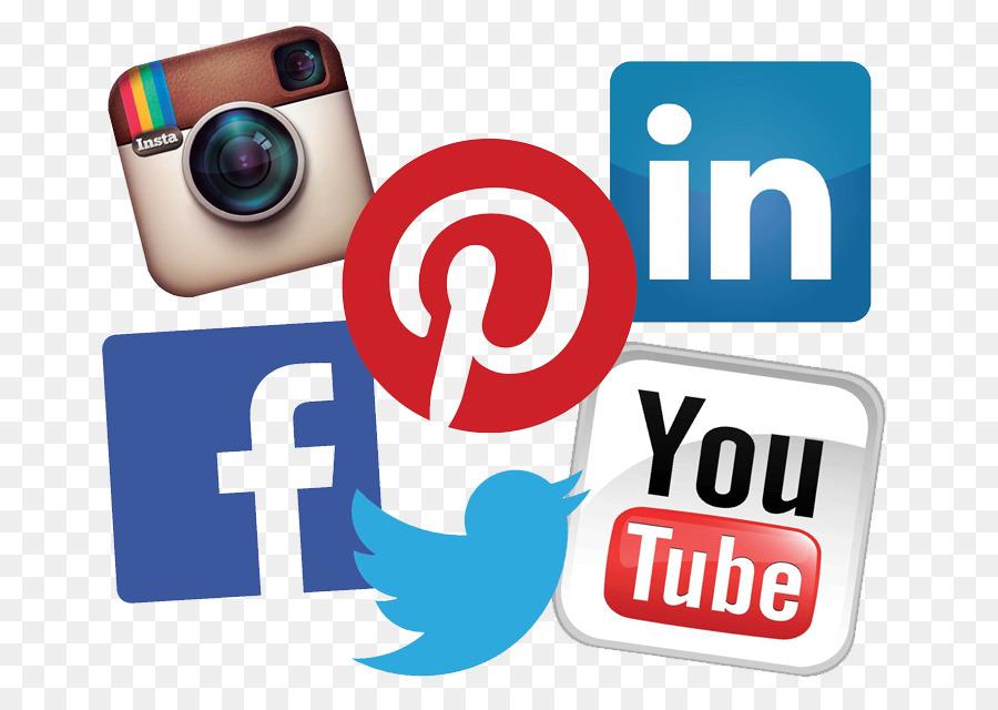 Instagram, Facebook, Twitter, transparent png image & clipart free