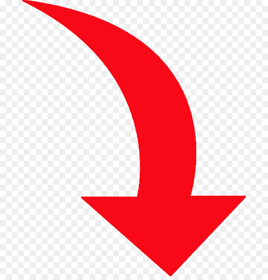 Red arrow curved. Circle background clipart text