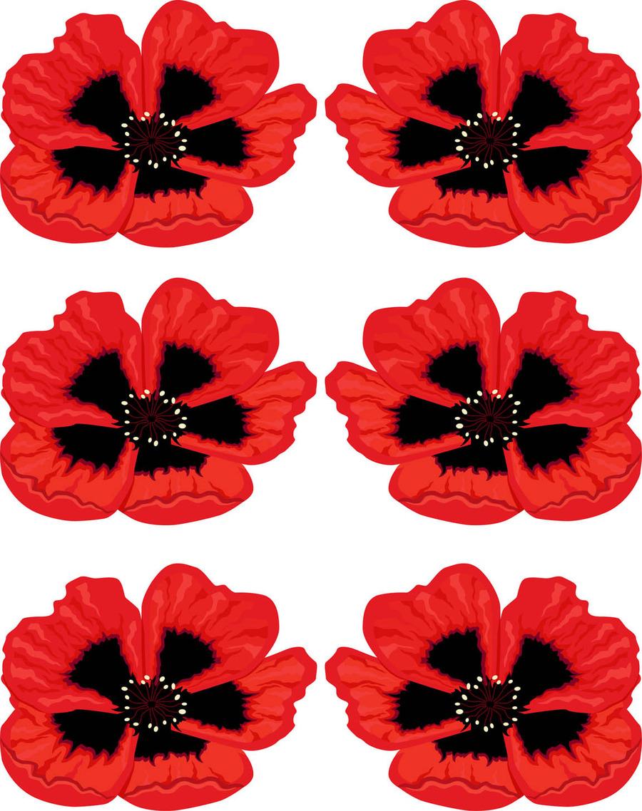 Download Anzac Day Poppy Clipart Armistice Day Poppy Clip Art