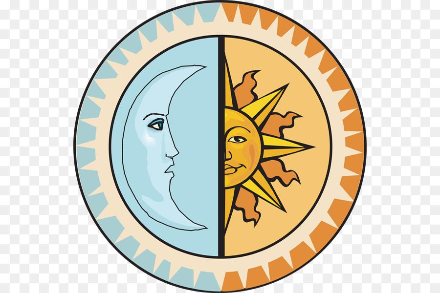 Winter Solstice Cartoon