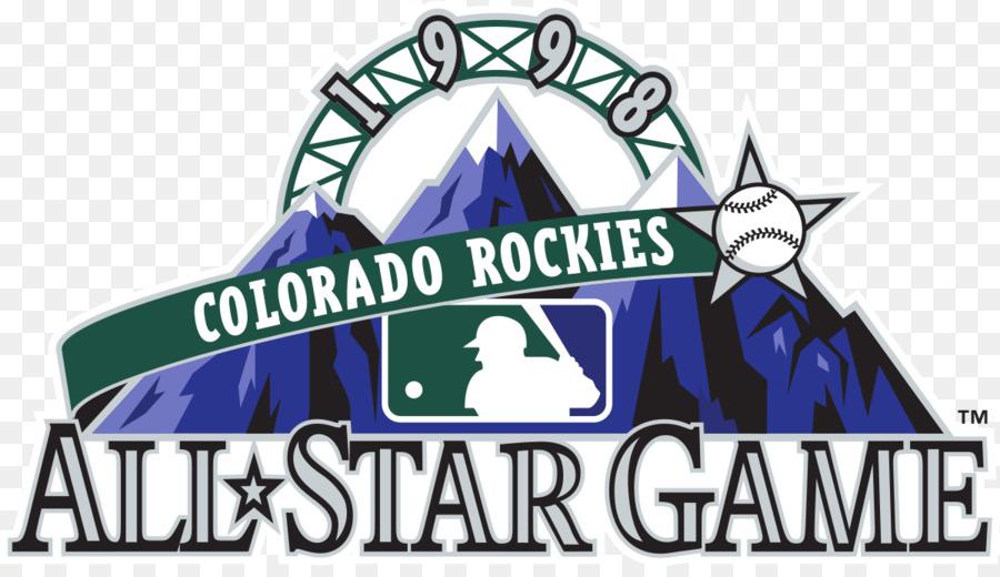 logos de all star mlb clipart 1998 Major League Baseball All-Star Game Colorado Rockies 1978 Major League Baseball All-Star Game