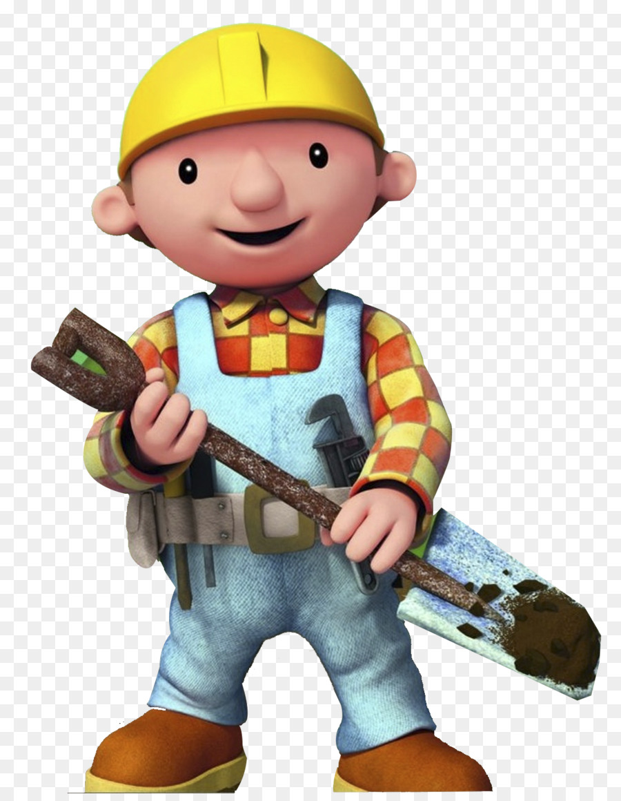 Bob The Builder Clipart Free   Free Images at Clker.com - vector clip art  online, royalty free & public domain