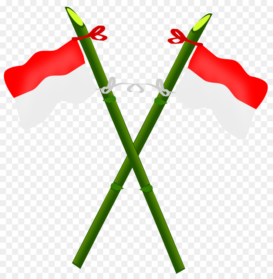 Indonesian Flag Clipart Indonesia Flag Transparent Clip Art