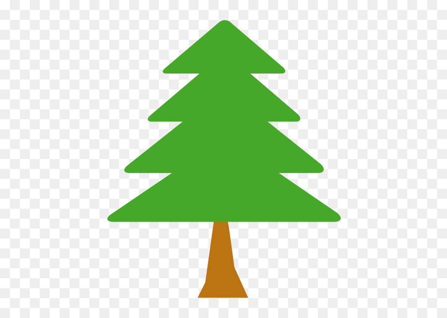 Drawing Tree Green Leaf Line Triangle Graphics Font Pine