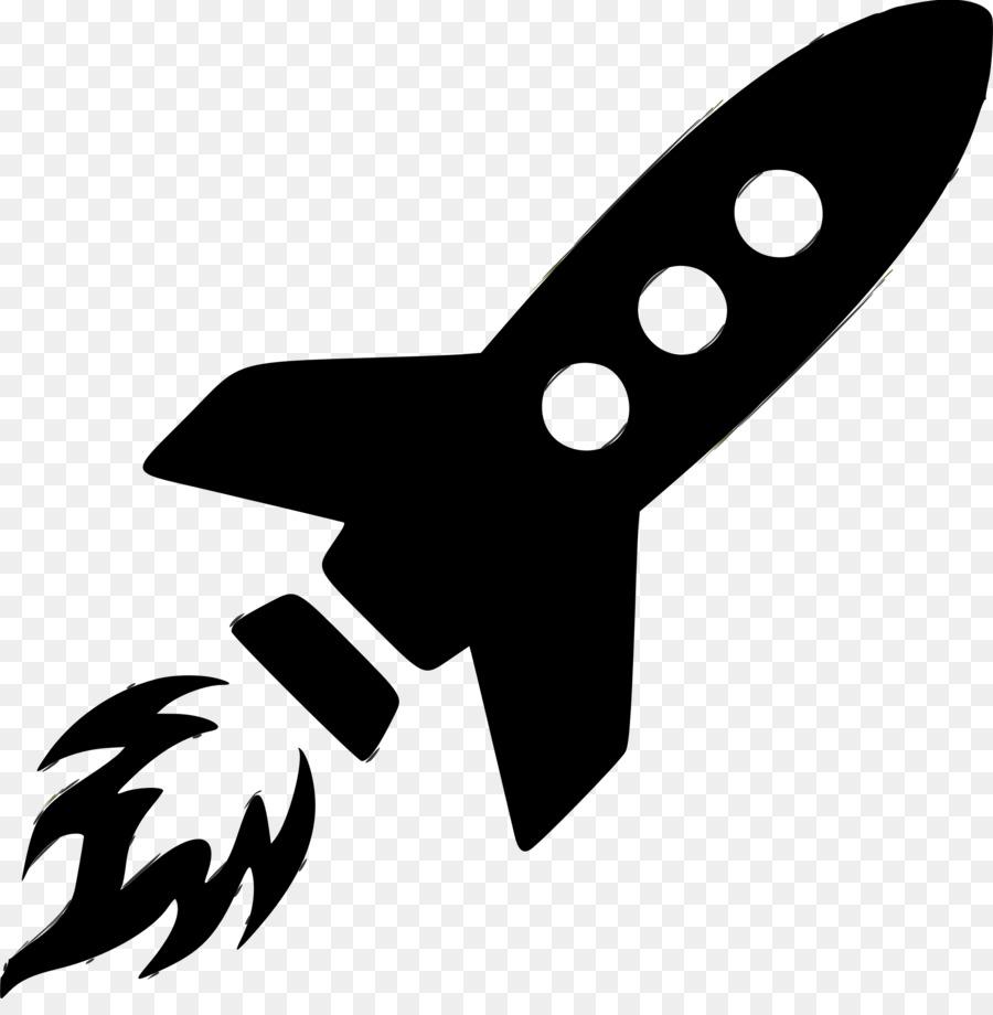future rocket svg - 980×988