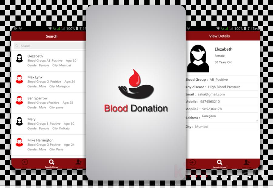 multimedia clipart Health Care Mobile app development