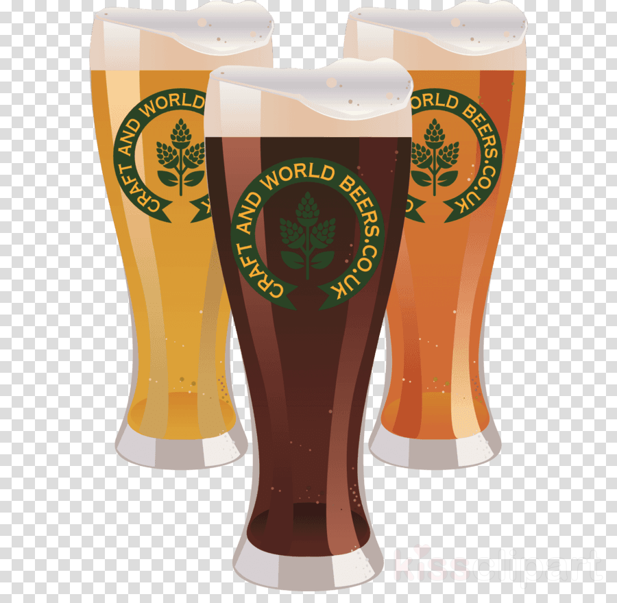 beer glass clipart Beer Glasses Imperial pint
