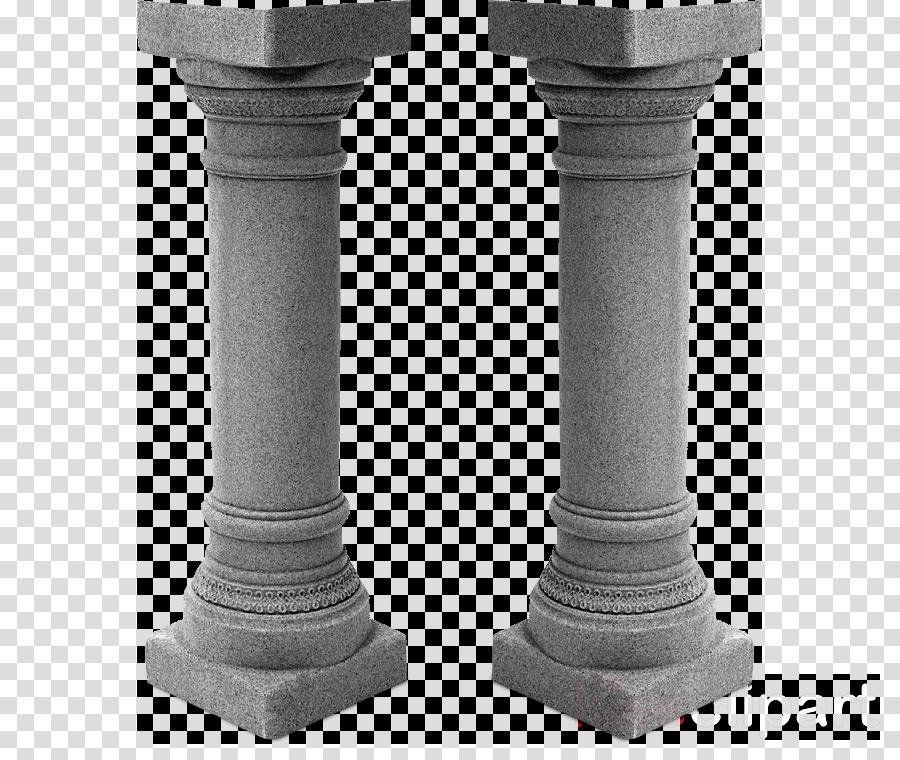 pillar transparent png clipart Column