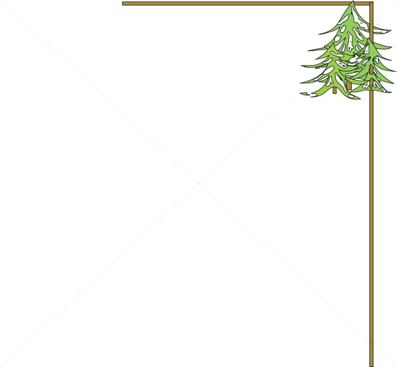 Clipart resolution 776*717 - christmas borders clipart Borders and ...