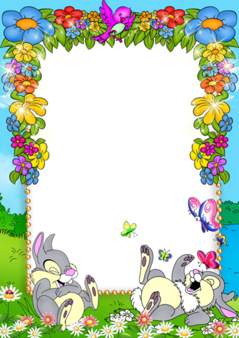 cute frames for kids clipart Picture Frames Borders and Frames Clip art