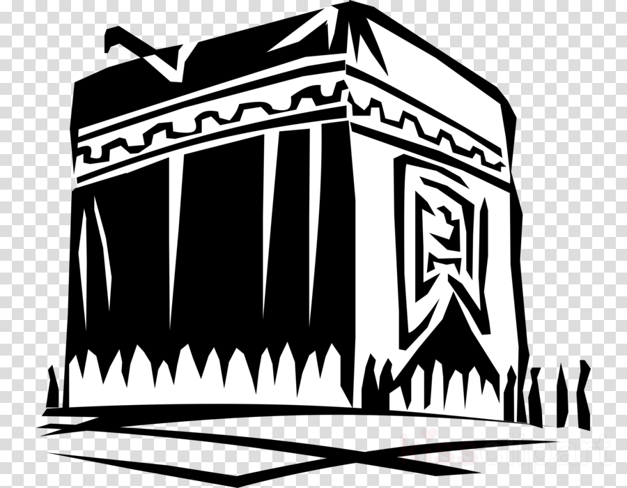 Great Mosque of Mecca clipart Great Mosque of Mecca Kaaba