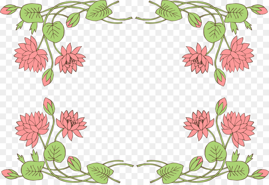 Lily Flower Green Transparent Png Image Clipart Free Download