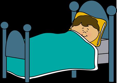 boy sleeping clip art clipart Sleep Clip art