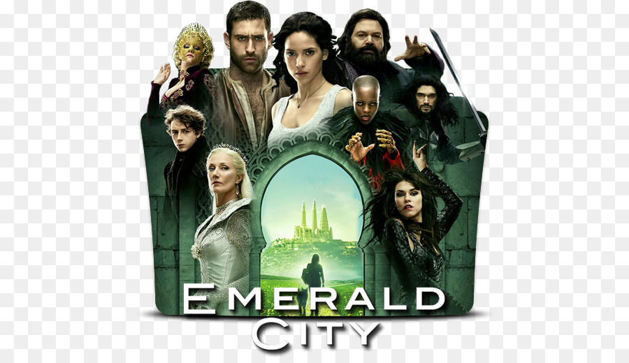 emerald city tv show clipart The Wizard of Oz Television show The Wonderful Wizard of Oz