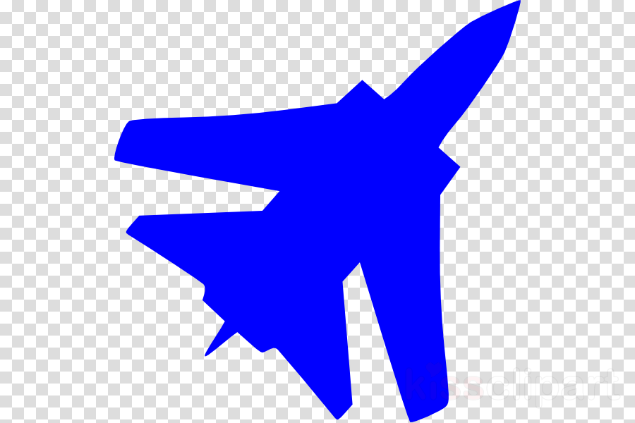 silhouette of jet fighter clipart Airplane Aircraft General Dynamics F-16 Fighting Falcon
